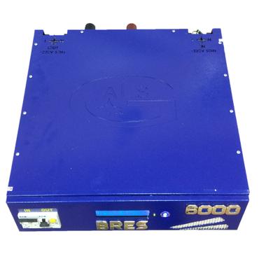 Бесперебойник BRES RX 6000: 4200Вт, 120/220V