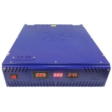 Бесперебойник ФОРТ FX60: 4000Вт, 24/220V