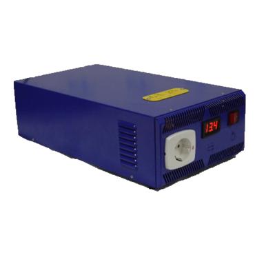 Бесперебойник ФОРТ FX25S: 1600Вт, 24/220V