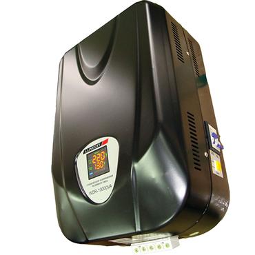 Стабилизатор напряжения LUXEON WDR-10000: 7кВт, 220V