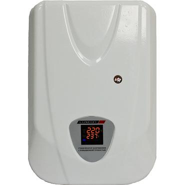 Стабилизатор напряжения LUXEON WDS-8000: 6400Вт, 220V