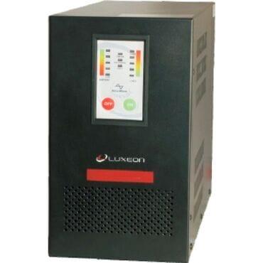 Бесперебойник Luxeon UPS-5000ZX: 3кВт, 48/220V