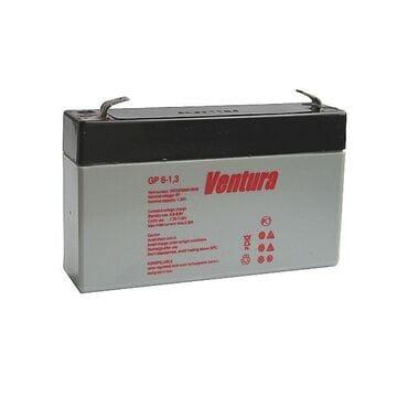 Аккумуляторная батарея VENTURA GP 6-1.3