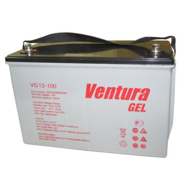 Аккумуляторная батарея Ventura VG 12-150