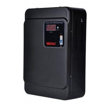 Стабилизатор напряжения Вольт ECO-4000: 4кВт, 220V