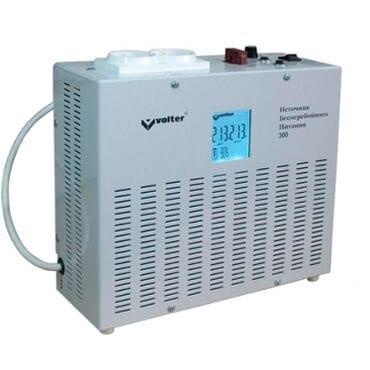 Бесперебойник Volter™ ИБП-300: 300Вт, 12/220V