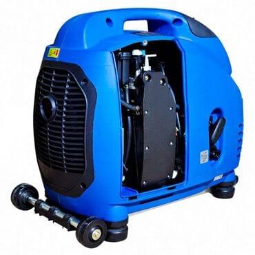 Инверторный генератор Weekender D3500i