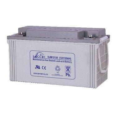 Аккумуляторная батарея LEOCH DJM12120