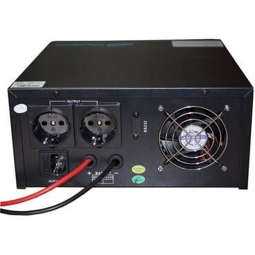 Бесперебойник Pulsar RX 800W: 800Вт, 24/220V