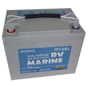 Аккумуляторная батарея EverExceed 8G27M-12100MG
