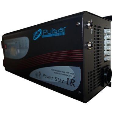 Бесперебойник Pulsar IR 2012C: 2кВт, 12/220V
