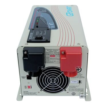 Инвертор GPower (AnyPower) GP-APC1024E: 1000Вт, 24/220V
