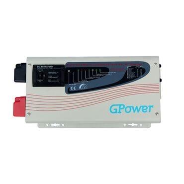 Бесперебойник G Power GP-APC3024E: 3000Вт, 24/220V