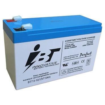 Аккумуляторная батарея IBT BT 8.5-12HR