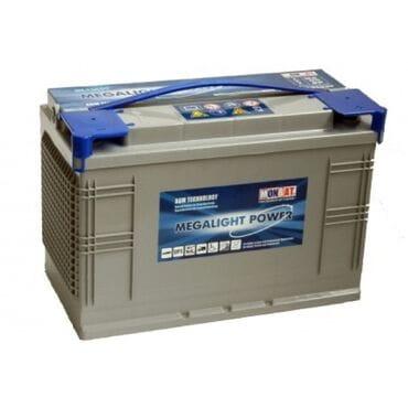 Аккумуляторная батарея MonBat ML 1200С