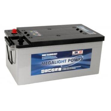 Аккумуляторная батарея MonBat ML 220С