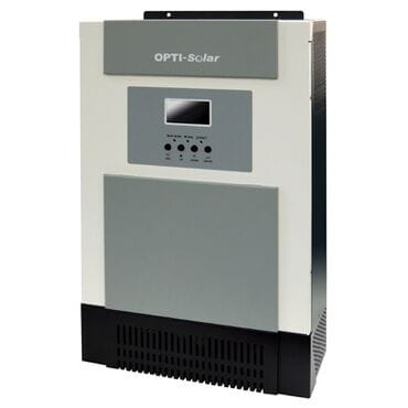 Солнечный инвертор Opti-Solar SP1000 Efecto: 800Вт, 12/220V, PWM