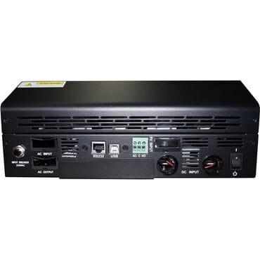 Бесперебойник Axpert MKS 5K: 4кВт, 48/220V, MPPT