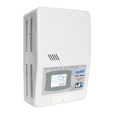 Стабилизатор напряжения RUCELF SDW II-4000-L: 3000Вт, 220V