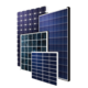 Солнечные батареи EverExceed