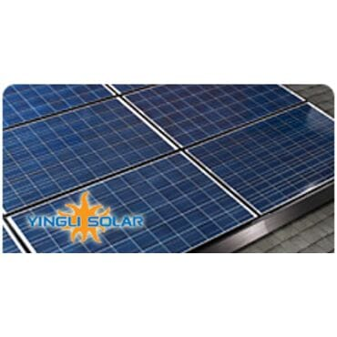 Солнечная панель Yingli Solar YL270P-29b 5ВB